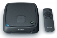 New Canon Connect Station stores files and connects devices