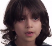 What happened to the dead kid from the SuperBowl Nationwide Insurance Ad
