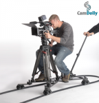 CamDolly Launches the Filmmaking Industry's First Portable, Modular Dolly System