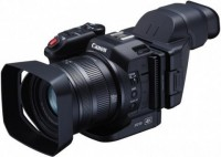 Canon U.S.A. Launches new XC10 4K Digital Camcorder