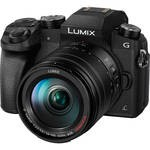 Panasonic Launches new LUMIX DMC-G7 camera for stills and video
