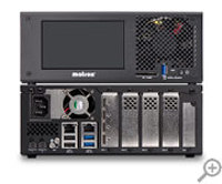 Matrox Rolls Out Endea Multi-channel Encode/Decode Platform