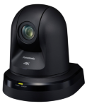 Panasonic's integrated 4K pan/tilt/zoom camera - AW-UE70 - is now available
