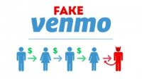 Fake Venmo - How to screw your friends