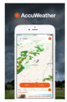AccuWeather Launches Future Radar on Award-Winning iOS App