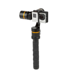 Ikan to Display Their Complete Line of 3-Axis Gimbal Stabilizers at NAB 2016