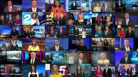 Sinclair's script for nearly 200 right leaning local TV stations