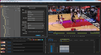 Dalet Releases New Adobe Premiere Pro CC Integration