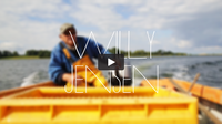 Everyday Humans - Willy Jensen A short film about a man and his boat.