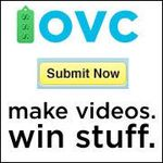 New Video Contests from OVC