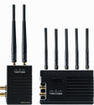 NAB 2018 News - Terabolt rolls out 2 new wireless video systems